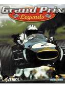 Cover zu Grand Prix Legends