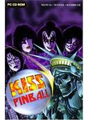 Cover zu Kiss Pinball