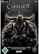Cover zu Dark Age of Camelot: Labyrinth of the Minotaur
