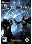 Cover zu Determinance