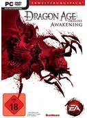 Cover zu Dragon Age: Origins - Awakening