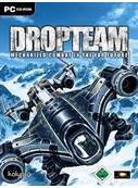 Cover zu DropTeam