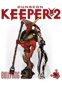 Cover zu Dungeon Keeper 2