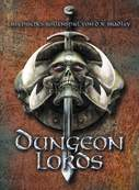 Cover zu Dungeon Lords