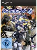 Cover zu Earth Defense Force 4.1: The Shadow of New Despair