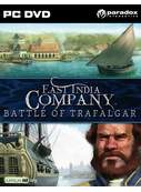Cover zu East India Company: Battle of Trafalgar