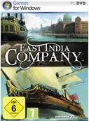 Cover zu East India Company