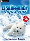 Cover zu Eisbär-Baby Superstar