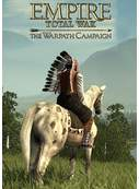 Cover zu Empire: Total War - The Warpath Campaign