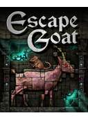 Cover zu Escape Goat
