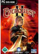 Cover zu Everquest 2
