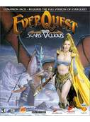 Cover zu Everquest: Scars of Velious