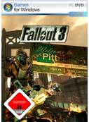 Cover zu Fallout 3: The Pitt