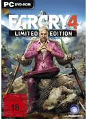 Cover zu Far Cry 4