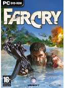 Cover zu Far Cry