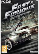 Cover zu Fast & Furious: Showdown