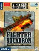 Fighter Squadron: The Screaming Demons over Europe