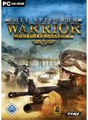 Cover zu Full Spectrum Warriors: Ten Hammers