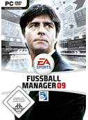 Cover zu Fussball Manager 09