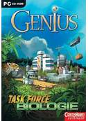 Cover zu Genius: Task Force Biologie