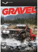 Cover zu Gravel