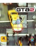 Cover zu Grand Theft Auto 2