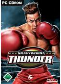 Cover zu Heavyweight Thunder