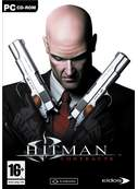 Cover zu Hitman: Contracts
