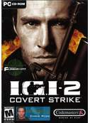 Cover zu Project I.G.I. 2: Covert Strike