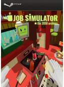 Cover zu Job Simulator