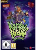 Cover zu Kaptain Brawe: A Brawe New World