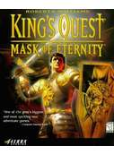 Cover zu King's Quest 8