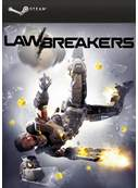 Cover zu LawBreakers