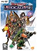 Cover zu Mage Knight: Apocalypse