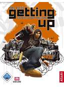 Cover zu Marc Ecko's Getting Up: Contents under Pressure