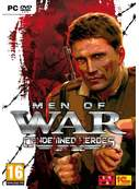 Cover zu Men of War: Condemned Heroes