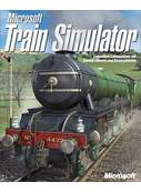 Cover zu Microsoft Train Simulator