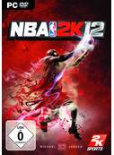 Cover zu NBA 2K12