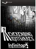 Cover zu Neverending Nightmares