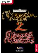 Cover zu Neverwinter Nights 2: Mysteries of Westgate