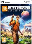Cover zu Outcast: Second Contact