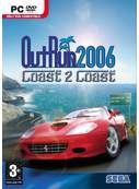 Cover zu Outrun 2006: Coast to Coast