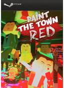 Cover zu Paint the Town Red
