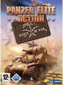 Cover zu Panzer Elite Action: Dunes of War