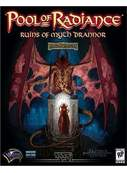 Cover zu Pool of Radiance: Ruins of Myth Drannor