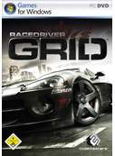 Cover zu Race Driver: GRID