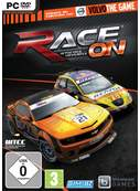 Cover zu Race On