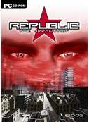 Cover zu Republic: The Revolution
