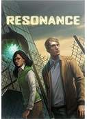 Cover zu Resonance