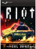 Cover zu RIOT - Civil Unrest